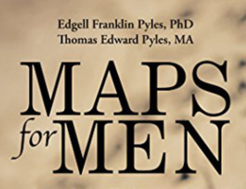 David Bork Writes Forward for MAPS for Men Book, a Must-Have Resource for any Family Business